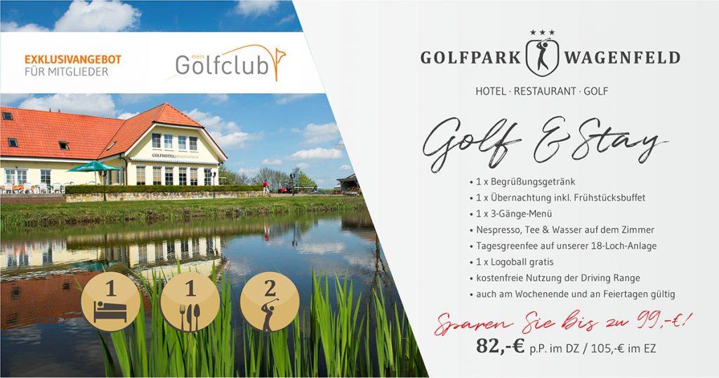 golfhotel wagenfeld